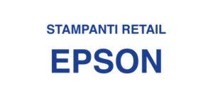 Stampanti Retail EPSON
