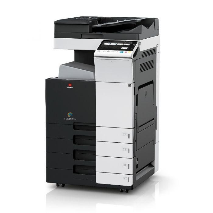 soluzioni di backoffice - stampanti