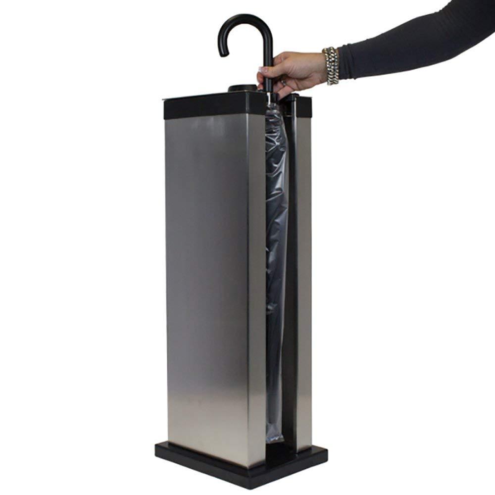 attrezzature per negozi - porta ombrelli