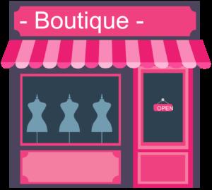 Mercato retail comparto moda