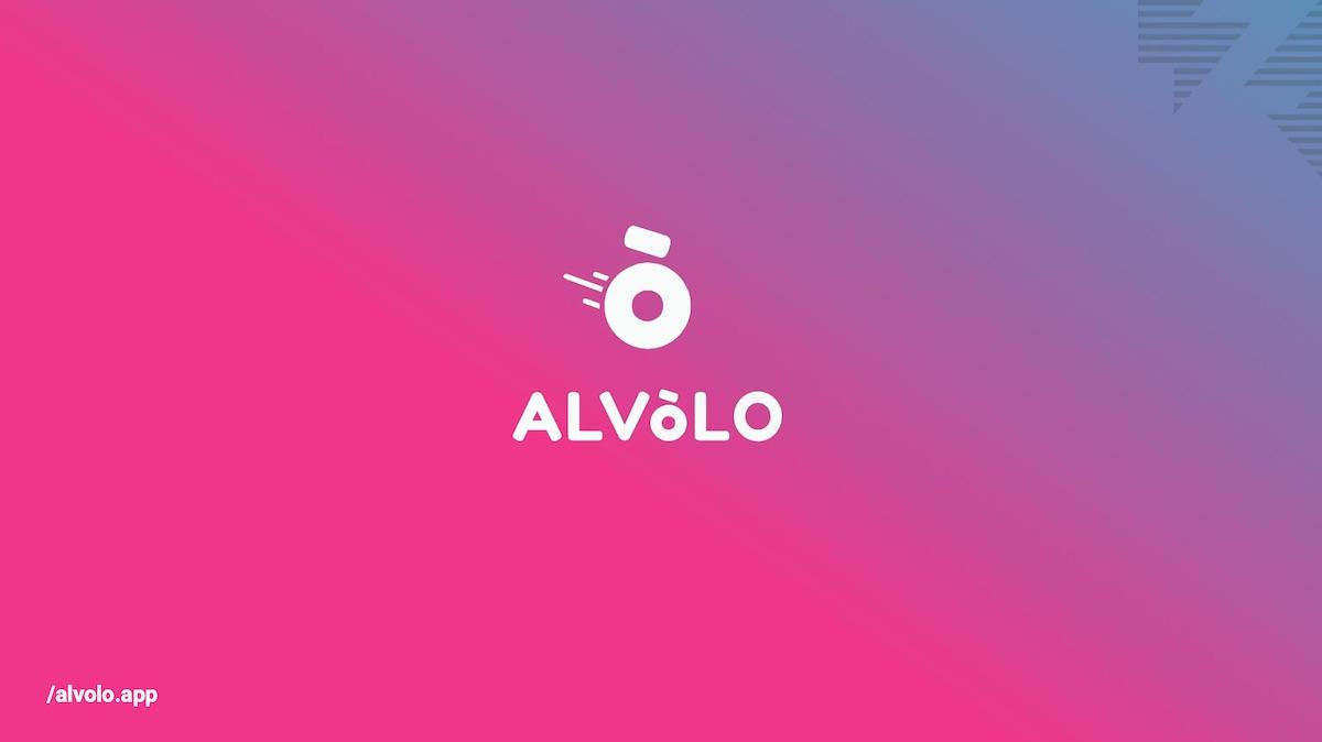 Alvòlo app